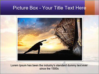 0000080101 PowerPoint Template - Slide 15