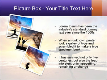 0000080101 PowerPoint Template - Slide 17