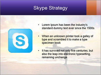 0000080101 PowerPoint Template - Slide 8