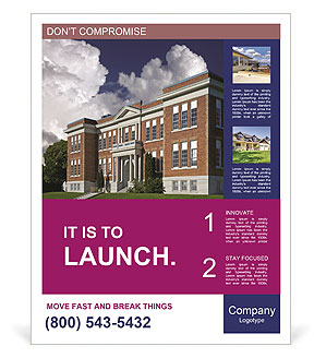 0000080103 Poster Template