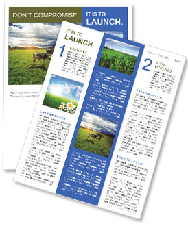 0000080104 Newsletter Templates