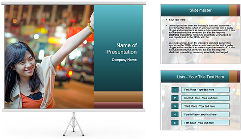 0000080105 PowerPoint Template
