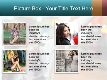 0000080105 PowerPoint Template - Slide 14