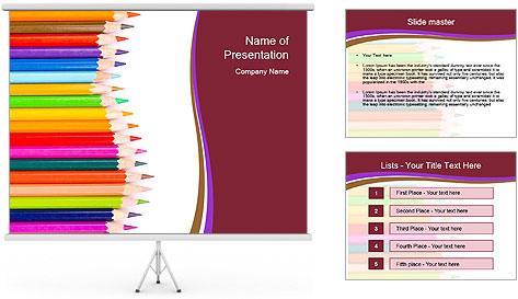0000080106 PowerPoint Template
