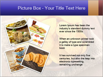 0000080107 PowerPoint Template - Slide 23