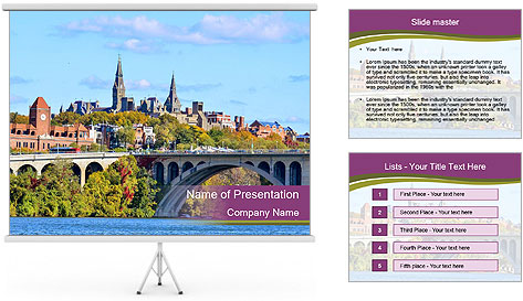 0000080108 PowerPoint Template
