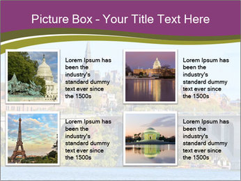 0000080108 PowerPoint Templates - Slide 14