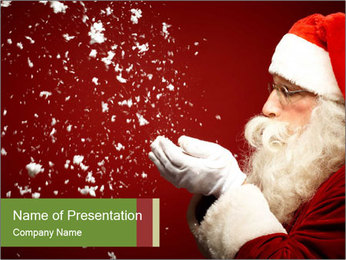 0000080109 PowerPoint Template - Slide 1