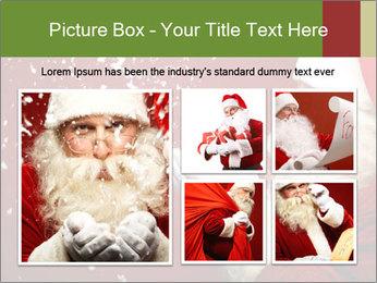0000080109 PowerPoint Template - Slide 19