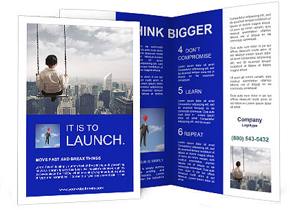 0000080110 Brochure Template