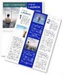0000080110 Newsletter Template