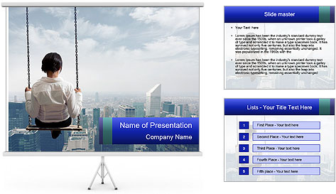 0000080110 PowerPoint Template