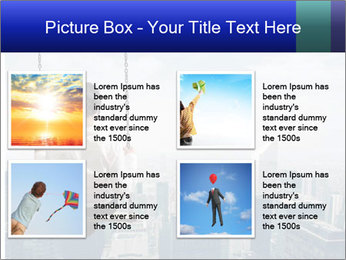 0000080110 PowerPoint Templates - Slide 14