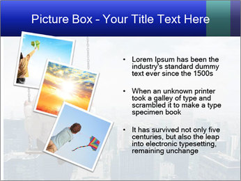 0000080110 PowerPoint Templates - Slide 17