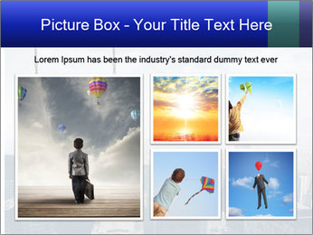 0000080110 PowerPoint Templates - Slide 19