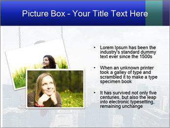 0000080110 PowerPoint Templates - Slide 20