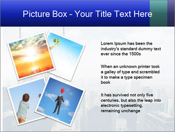 0000080110 PowerPoint Templates - Slide 23