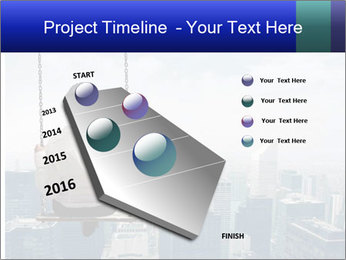 0000080110 PowerPoint Templates - Slide 26