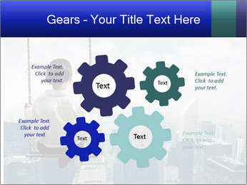 0000080110 PowerPoint Templates - Slide 47