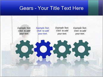 0000080110 PowerPoint Templates - Slide 48