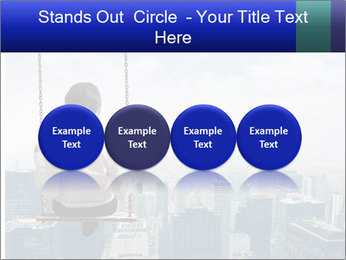 0000080110 PowerPoint Templates - Slide 76