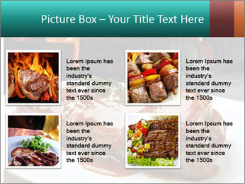 0000080111 PowerPoint Template - Slide 14