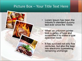 0000080111 PowerPoint Template - Slide 17