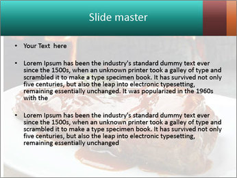 0000080111 PowerPoint Template - Slide 2