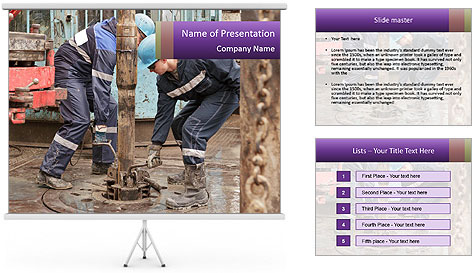 0000080112 PowerPoint Template