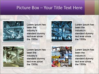 0000080112 PowerPoint Template - Slide 14