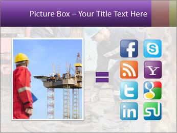 0000080112 PowerPoint Template - Slide 21