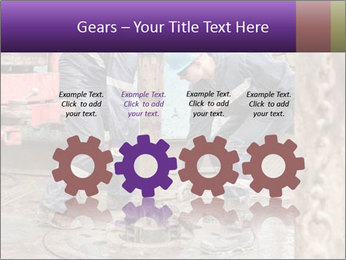 0000080112 PowerPoint Templates - Slide 48
