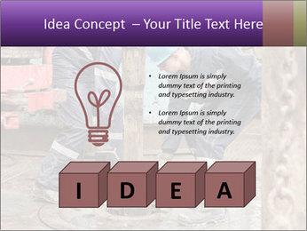 0000080112 PowerPoint Template - Slide 80
