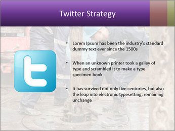 0000080112 PowerPoint Template - Slide 9