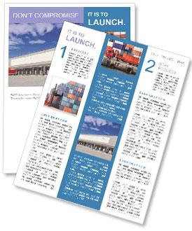 0000080113 Newsletter Templates