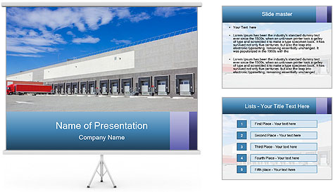0000080113 PowerPoint Template