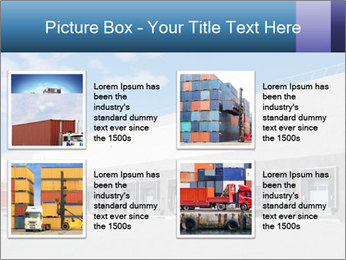 0000080113 PowerPoint Template - Slide 14