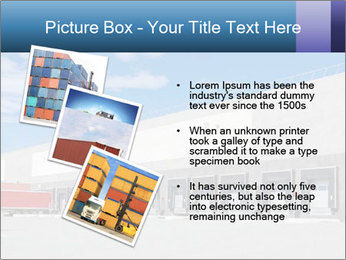 0000080113 PowerPoint Template - Slide 17