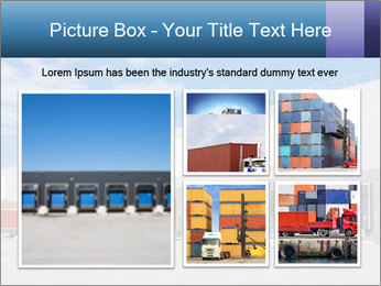 0000080113 PowerPoint Template - Slide 19