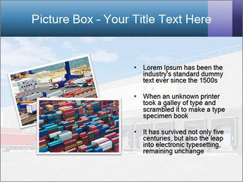 0000080113 PowerPoint Template - Slide 20