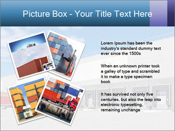 0000080113 PowerPoint Template - Slide 23