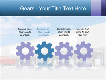 0000080113 PowerPoint Template - Slide 48