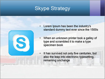 0000080113 PowerPoint Template - Slide 8