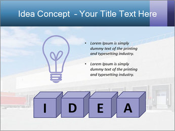 0000080113 PowerPoint Template - Slide 80