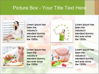 0000080114 PowerPoint Templates - Slide 14
