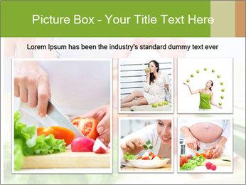 0000080114 PowerPoint Templates - Slide 19