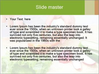 0000080114 PowerPoint Templates - Slide 2