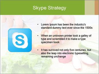 0000080114 PowerPoint Templates - Slide 8