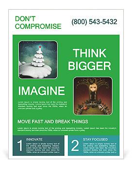 0000080115 Flyer Templates