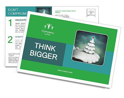 0000080115 Postcard Template